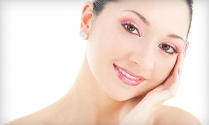 Piel Med Spa - Bull Run: 20 or 40 Units of Botox at Piel Med Spa in Manassas (Up to 64% Off)