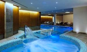DEVERO MEDICAL SPA: Ingresso alla spa per 2 persone con idromassaggio, bagno turco, sauna finlandese e massaggio da Davero Medical Spa