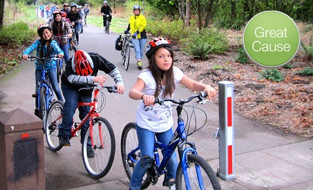 $20 Donation to Bicycle Transportation Alliance - Bicycle Transportation Alliance in Portland