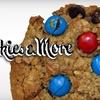 $7 for One Dozen Cookies