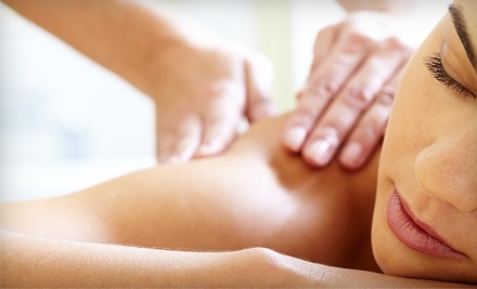 Tanglz Massage Therapy - Tanglz Massage Therapy in Appleton