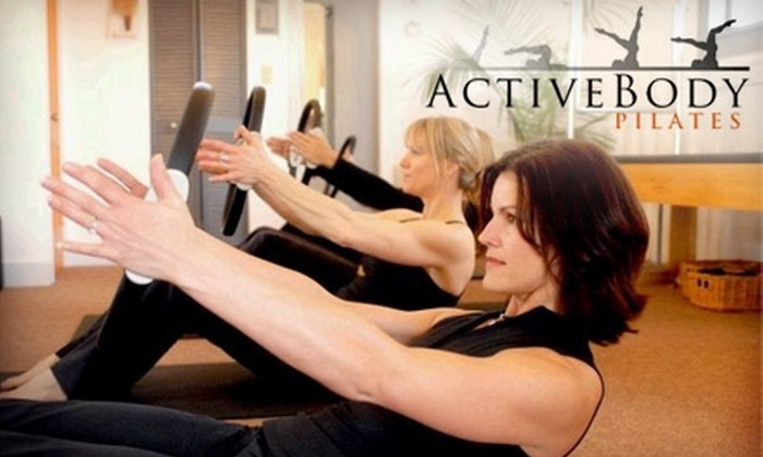Active Body Pilates - Gilman: Pilates Classes at Active Body Pilates in Issaquah