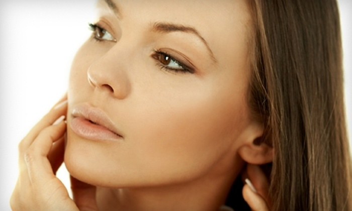 Skin Matters - Buckhead: $55 for Choice of Facial Plus Hand and Foot Treatments at Skin Matters ($190 Value)