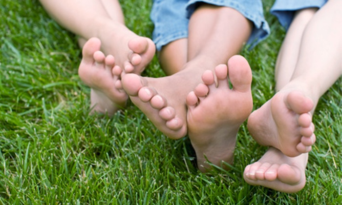 Lawn Doctor Greensboro West - Downtown: $25 for $50 Toward Lawn-Care Services from Lawn Doctor of Greensboro West