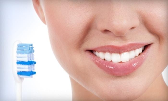 Quality Dental of Danbury - Danbury: Exam or Whitening at Quality Dental of Danbury