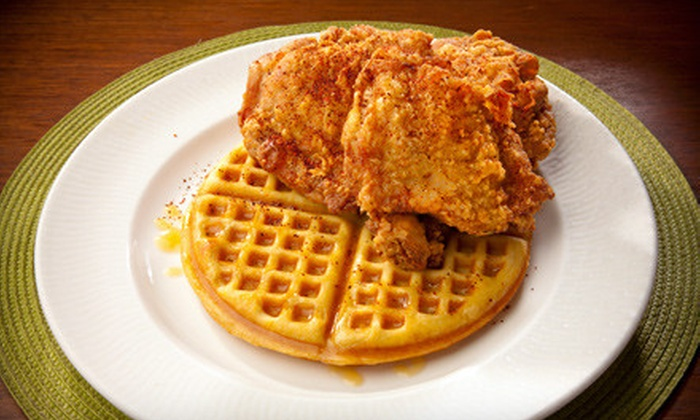 Soul - Diamond Head - Kapahulu - St. Louis: $6 for $12 Worth of Southern Cuisine at Soul