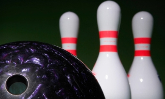 Cassat's Batt Bowl  - Hillcrest: $6 for Two Games of Bowling and Shoes at Cassat's Batt Bowl (Up to $12.19 Value)