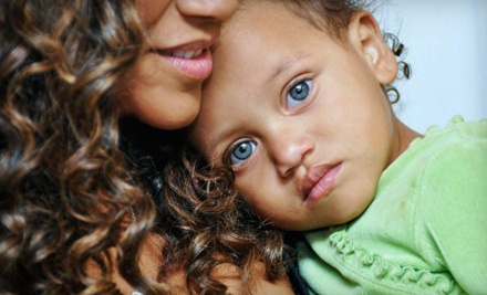 Mommy and Me Photo Shoot (a $275 value) - Lash to Lens in New Rochelle