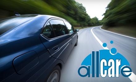 AllCare Auto Solutions - AllCare Auto Solutions in Coquitlam