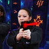 Up to 59% Off Laser Tag and Arcade Games