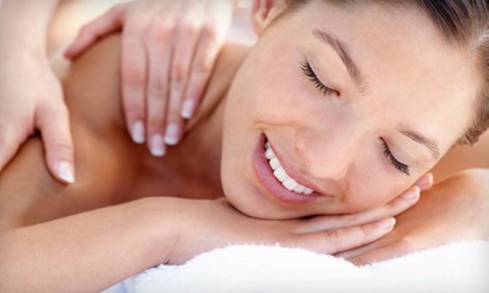 Zen Massage - Uptown: One or Two 60-Minute Custom Massages at Zen Massage (Up to 53% Off)