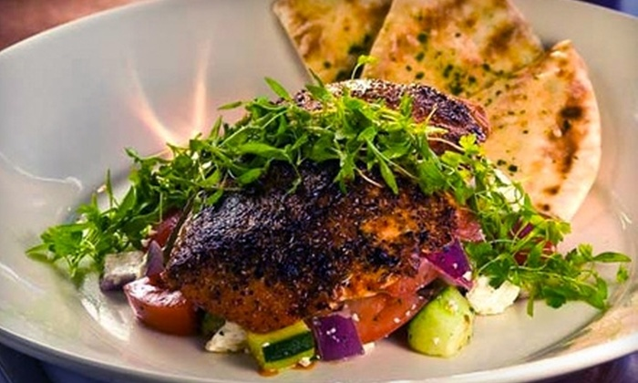 Enterprise Fish Co. - Alta Mesa: $15 for $30 Worth of Seafood, Steaks, and More at Enterprise Fish Co.