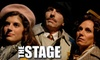 San Jose Stage Company - Downtown San Jose: $12 for Ticket to Any 2010-2011 Season Performance at the San Jose Stage Company (Up to $50 Value)