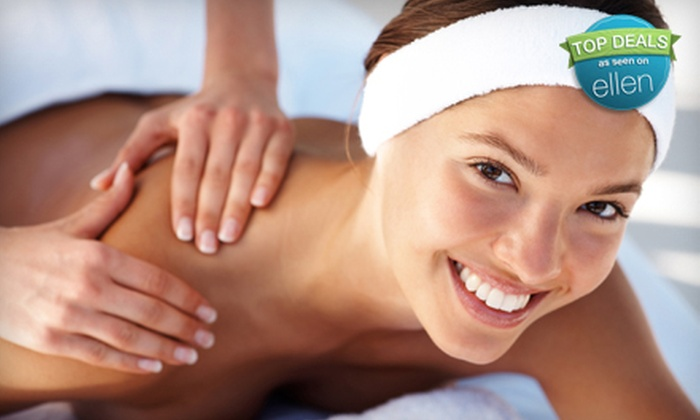 A&S Natural Massage - Miami: One, Three, or Six 60-Minute Swedish, Deep-Tissue, or Hot-Stone Massages at A&S Natural Massage (Up to 74% Off)