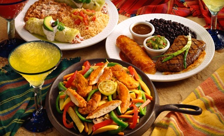Dinner for 2 (up to a $53 value) - Senor Rafael at the Mexican Inn in Loveland