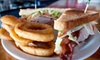 CLOSED-Sugar Shack Sports Grill - Scottsdale: $7 for $15 Worth of Bar Fare at Sugar Shack Sports Grill in Scottsdale