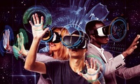 """60 Min.Virtual Reality Escape Game im Raum """"Mind Horror"""" für 2 bis zu 5 Personen bei Exit the Room München (38% sparen*)"""
