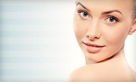 1 Rejuvena Ultrasonic Facial With LED Light Therapy (a $125 value) - Metamorphosis in Ormond Beach