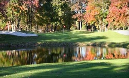 Bowling Green Golf Club - Bowling Green Golf Club in Oak Ridge