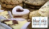 Blue Sky Bakery & Cafe - North Center: $30 for Catering ($60 Value) or $10 for a Pastry Sampler Box ($20 Value) from Blue Sky Bakery & Cafe