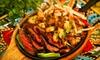 Ernie's Mexican Restaurant - North Hollywood: $20 for $40 Worth of Authentic Mexican Fare at Ernie's Mexican Restaurant