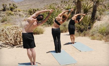 Ra Yoga - Ra Yoga in Costa Mesa