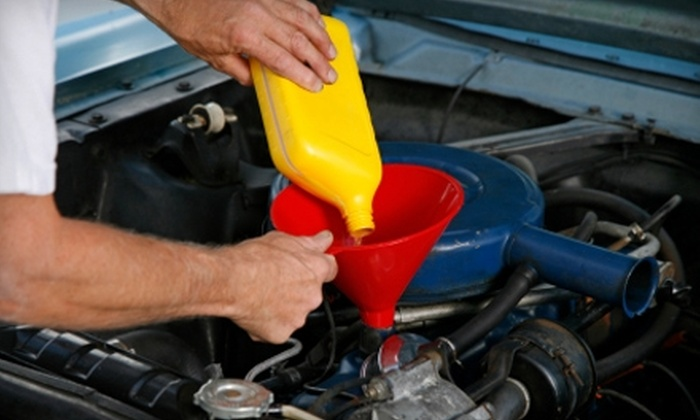 A & H Motorsport - Warminster: $14 for Oil Change at A & H Motorsport in Warminster ($27.95 Value)