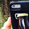HeadCase Rugged Bottle-Opener Case with Free App for iPhone 5/5s/5c