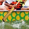 51% Off Recreational Dragon-Boat-Rowing Program