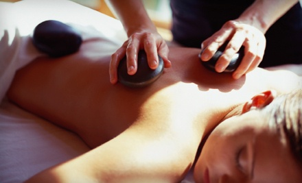 1-Hour Baltic Hot-Stone Massage (a $119 value) - Ageless Skin Solutions in Marlton