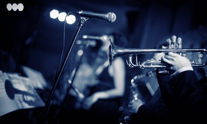 Blazzues Jazz and Blues Club - Downtown Pensacola: $10 for $20 Worth of Live Jazz and Drinks at Blazzues Jazz & Blues Club