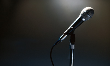 Comedy Show at Laughs Comedy Spot for Two - Laughs Comedy Spot in Kirkland