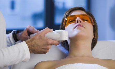 $330for Three IPL Photofacials at Youthful You Med Spa ($1,050Value)