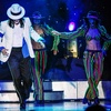 Up to 58% Off Michael Jackson Tribute Concert