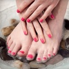Up to 55% Off Nailcare at A Touch of Class