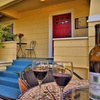 Up to 54% Off at Shady Oaks Country Inn in Napa Valley, CA