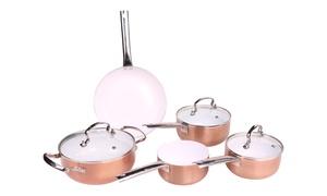 Ensembles de casseroles/poêles