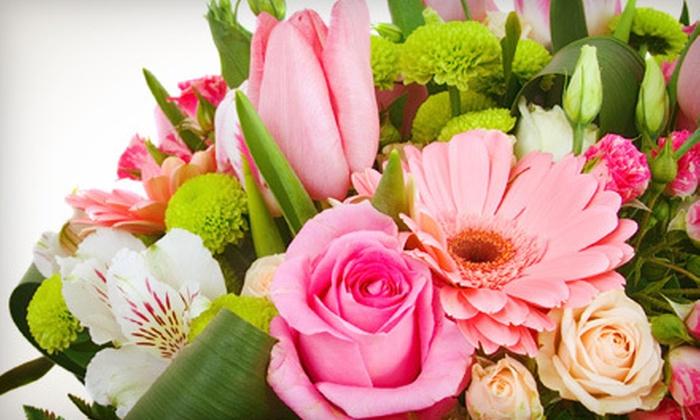 Plant Peddler Flower Shoppe, Inc. - Rock Hill: $20 for $40 Worth of Floral Arrangements at Plant Peddler Flower Shoppe, Inc.