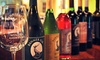 Up to 55% Off at Banner Elk Winery & Villa
