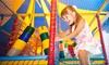 Klub4Kidz – Up to 50% Off Indoor -Play Membership