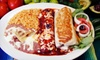 Super Taco Mexican Restaurants - Sacramento: Mexican Cuisine at Super Taco Mexican Restaurants (Half Off). Two Options Available.