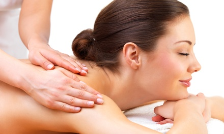 One or Three 60-Minute Swedish or Deep-Tissue Massages at Maplewood Wellness Center (Up to 61% Off)