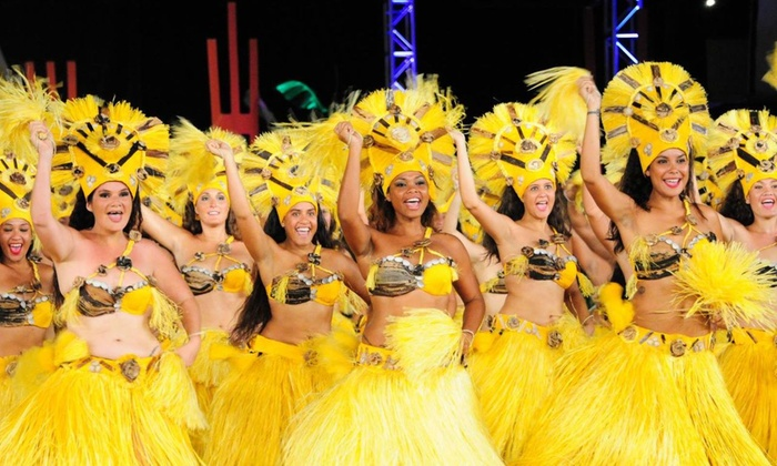Exotic Fitness Studio - Cypress Meadows: Two Dance Classes from Zumba Exotic Fitness Studio