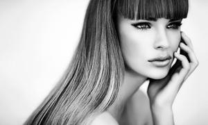 Virgo Parrucchieri: Fino a 6 pieghe e 2 tagli da Virgo Parrucchieri (sconto fino a 84%)
