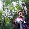 Up to 60% Off Zipline Tours and Two-Night Cabin Stay