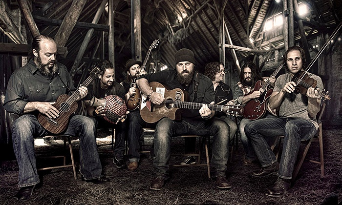 Zac Brown Band - San Manuel Amphitheater: Zac Brown Band at San Manuel Amphitheater on Saturday, October 18, at 7 p.m. (Up to 36% Off)