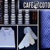 Half Off at Café Coton