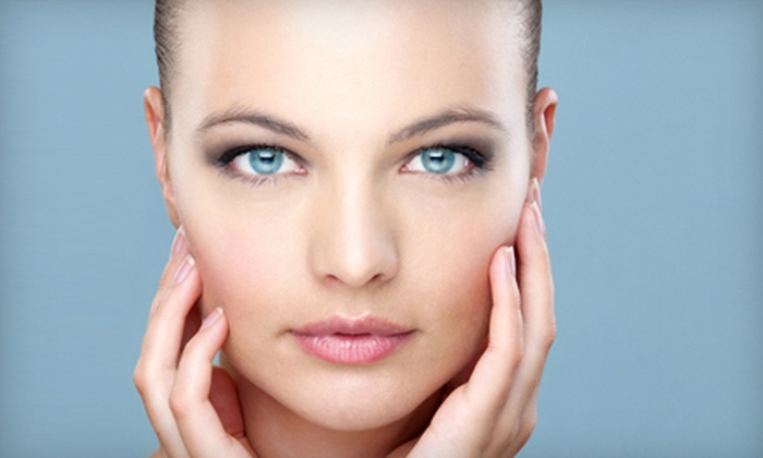 Aesthetic Laser Medical Spa & Salon - Aesthetic Laser Medical Spa and Salon: Facial Treatments at Aesthetic Laser Medical Spa & Salon (Up to 68% Off). Four Options Available.