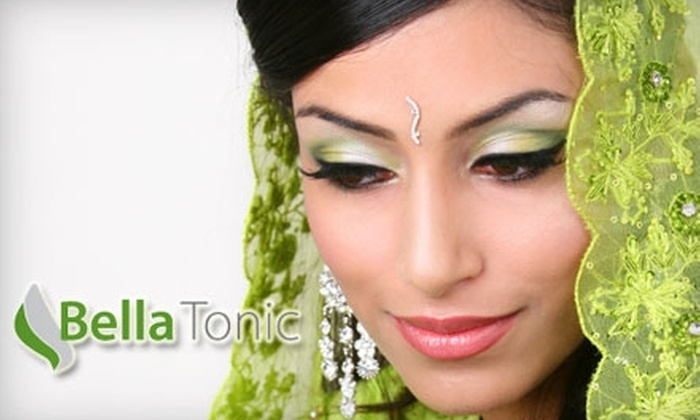 Bella Tonic Spa - Lee Ridge: $10 for $20 Worth of Threading Services at Bella Tonic Spa