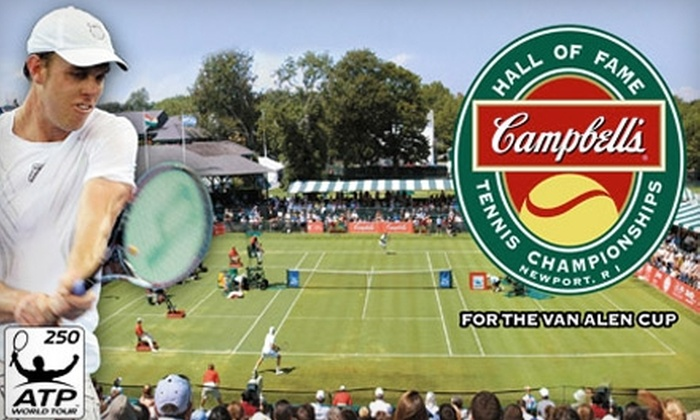 Image result for Hall of Fame Tennis Championships
